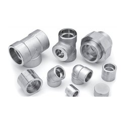 Stainless Steel Socketweld Fittings