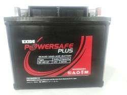 EXIDE POWERSAFE PLUS EP 42-12