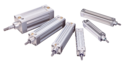 Pneumatic Cylinders