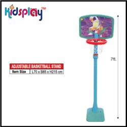 Adjustable Basketball Stand KP-TTN-PE135