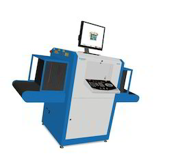 X-Ray Security Screening Equipment