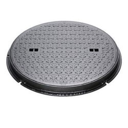 Cast Iron Weight and Grating | Manufacturer from Chennai