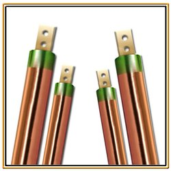 Electrical Earthing & Electrical Grounding Electrode