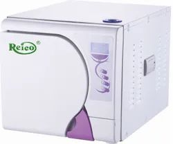 Bench Top Autoclave