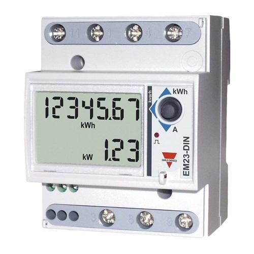 Carlo Gavazzi Automation Energy Meter