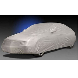Four Wheeler Car Body Cover