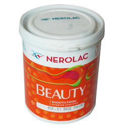 Nerolac Beauty Smooth Finish Paint