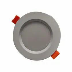 Smd Round 9w Aluminium Led Concealed Light