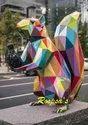 Rabbit Statue For Garden