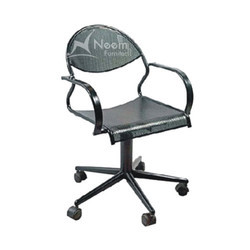 NF-148 Steel Office Chair