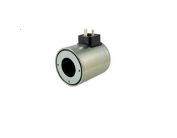 Polyhydron Solenoid Coil