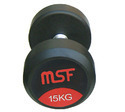 MSF Round Dumbbell