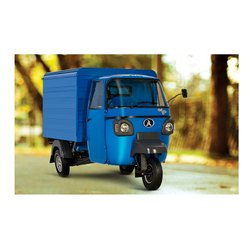 Atul GEM Delivery Van 995 Kg Auto Rickshaw