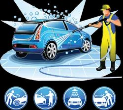 Car Wash & Drycleaning
