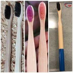 Bamboo Tooth Brush, Bamboo Toothbrush, Organic Toothbrush,tongue Cleaner,bamboo Tooth Brush Holder,
