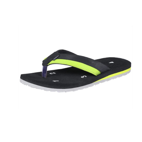 41587f3c5 Fizik Black Lime Green Gents Flip Flop