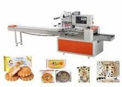 Bakery Rusk Biscuits Making Machine