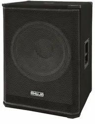 SWX-1000 PA Cabinet Loudspeakers Subwoofer