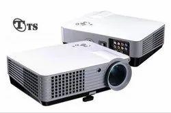 TS-HD08 LED Projector