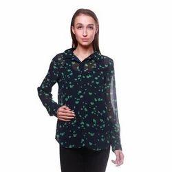 Ladies Stylish Shirt