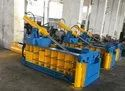 RHTDCB 2048 Double Compression Heavy Duty Baling Machine