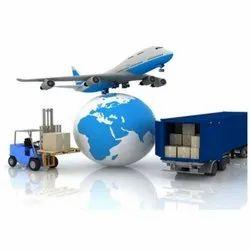 Pan India International Logistics Solution, Pune