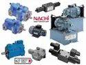 Nachi Hydraulic Pump