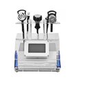 Ultra Lipolysis Cavitation RF Vacuum Machine