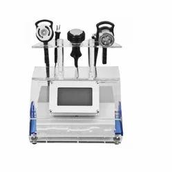 Ultra Lipolysis Cavitation RF Vacuum Machine