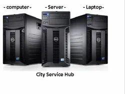 Computer Repair & Maintenance Services