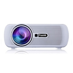 Punnkk P7 LED Projector