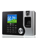 Digital Biometric Attendance System