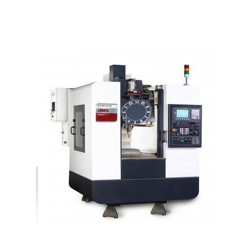 Micromatic DART S Drill Tap Centers CNC Machine - Micromatic