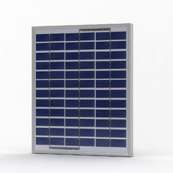 3 Watt Solar Module