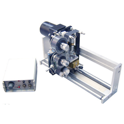 Hot Roll On Line Coding Machine