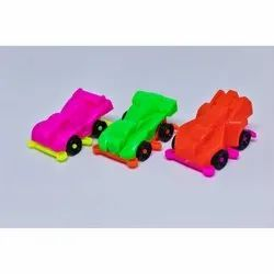 Friction Car Promotional Toys