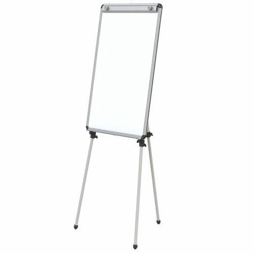 Flipchart Prima Whiteboard Easel Stand