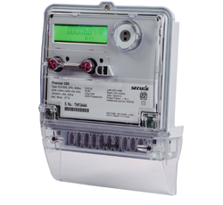 Solar Energy Meter