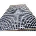 Cusotmised Stainless Steel Grating