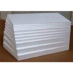 Rectangular EPS Thermocol Sheet, Thickness: 20 Mm