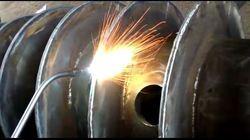 Conveyer Repairing & Dynamic Balancing Services