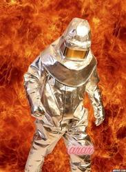 Fire Proximate Suits