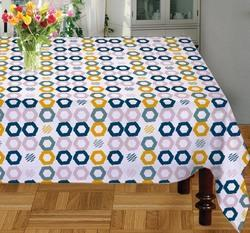 Cotton Printing Table Cloth