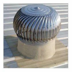 SS Roof Ventilator