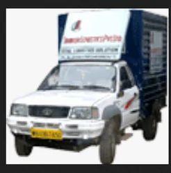 Pickup Van Logistics Service