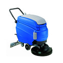 German Walk Behind Behind Scrubber Drier Machine