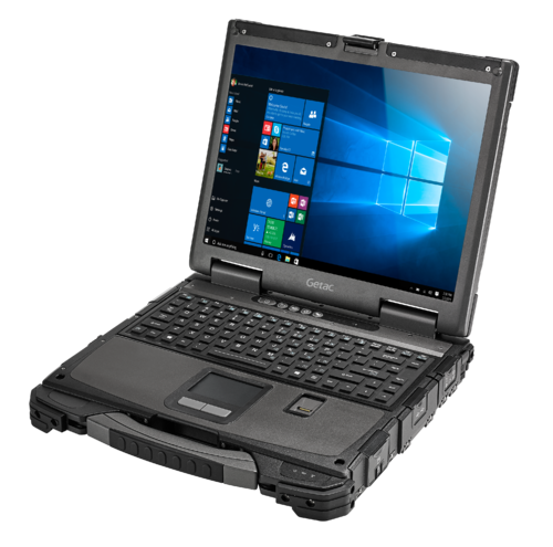 Getac B300 Most Rugged Laptop Screen Size 13 3