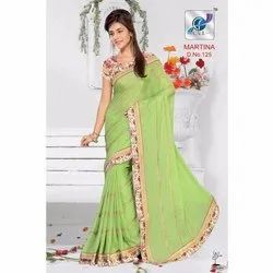 Fashion Party Wear Sarees