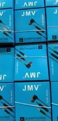 JMV Earphones