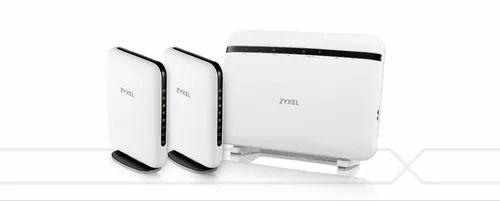 Zyxel WiFi System, Instrumentation & Control Equipments